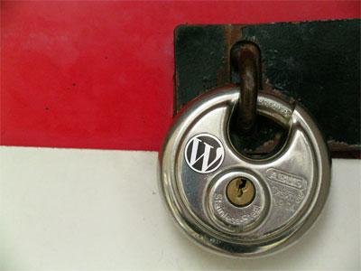3 نکته مهم و اصلی برای افزایش امنیت وردپرس