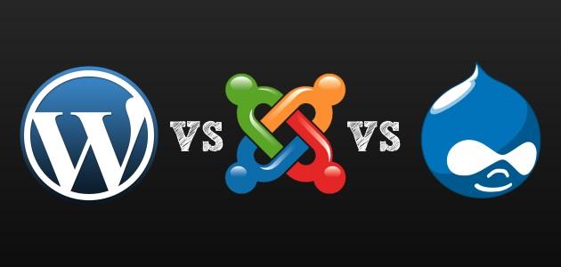وردپرس یا جوملا کدام سیستم مدیریت محتوا بهتر است؟